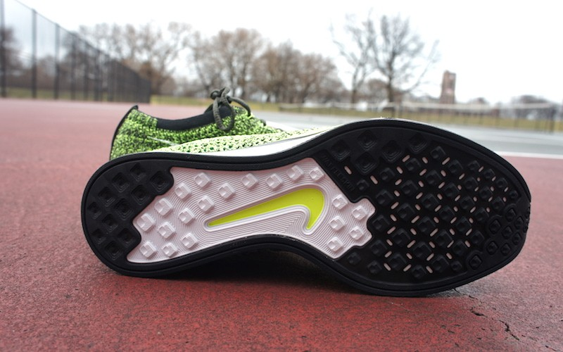 Nike Flyknit Racer Review 526628 731 4