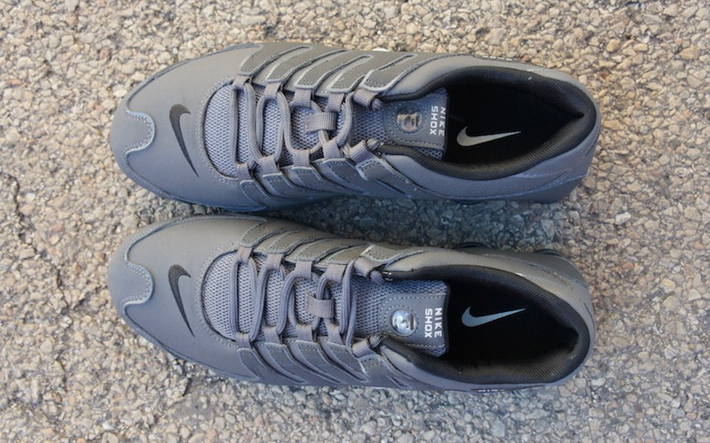 brand new c6287 ad16b Nike Shox Shoes Review - Soleracks