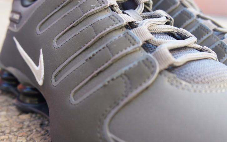 Nike Shox Shoes Review Soleracks