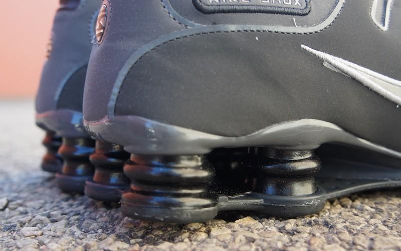Nike Shox Nz Review