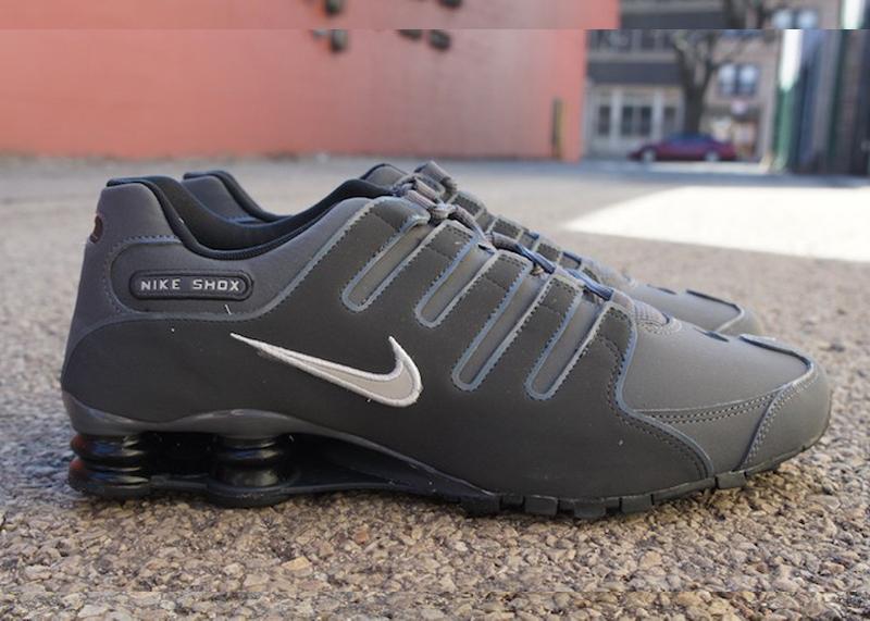 Nike Shox Review