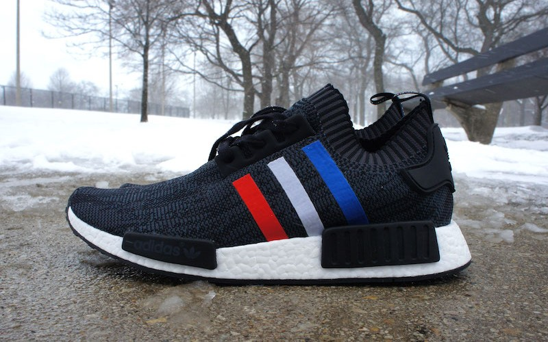 402d43e8e0881 adidas NMD R 1 Runner Review - Soleracks