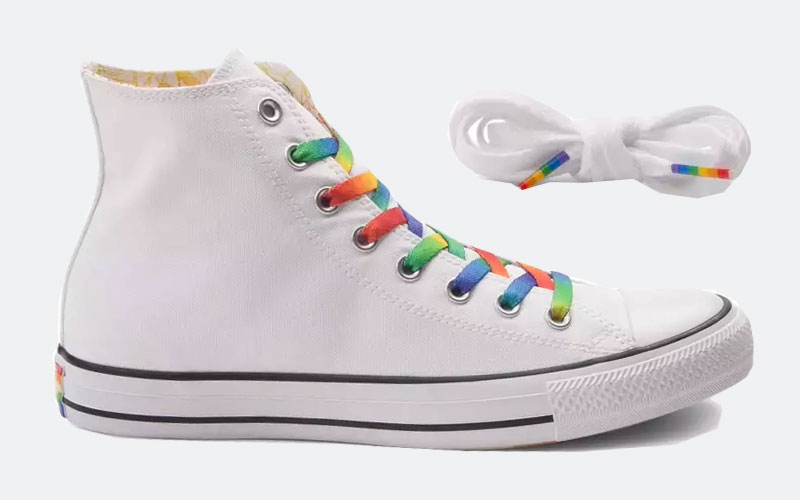 Converse LGBT Pride Collection 2017 hi