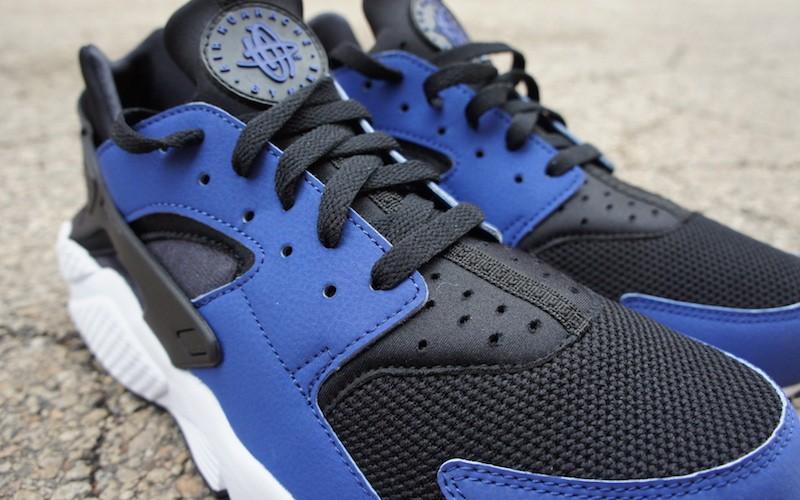 Nike Air Huarache Review  6