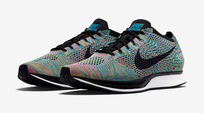 c4eaba299543 Nike Flyknit Racer Running Shoes Sale  112.50 - Soleracks