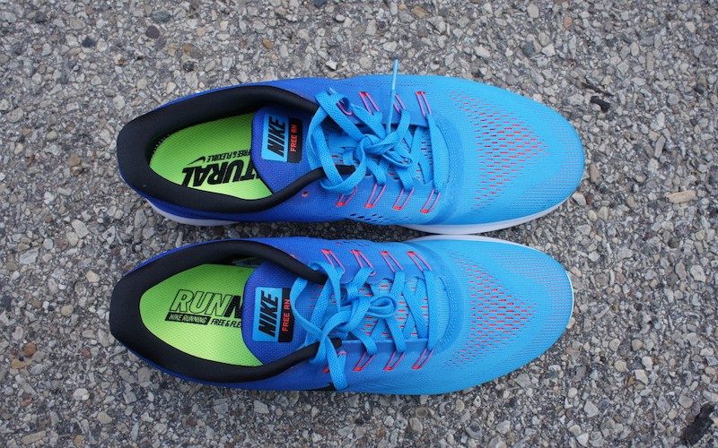 Nike Free RN Review 2016 top
