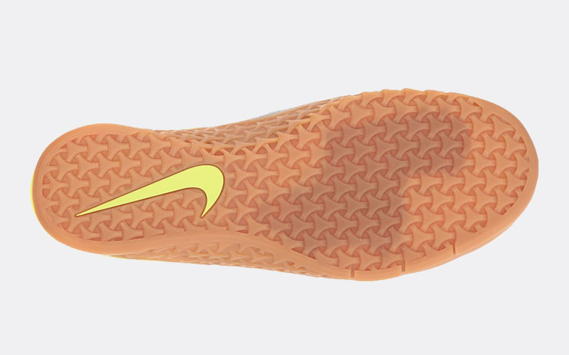 Nike Metcon 3 review sole gum