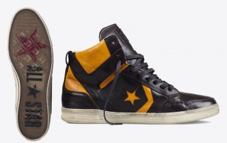 Converse John Varvatos Chuck Taylor All Star Collection