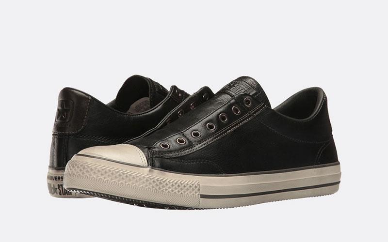 Converse x John Varvatos Shoes Collection 2017