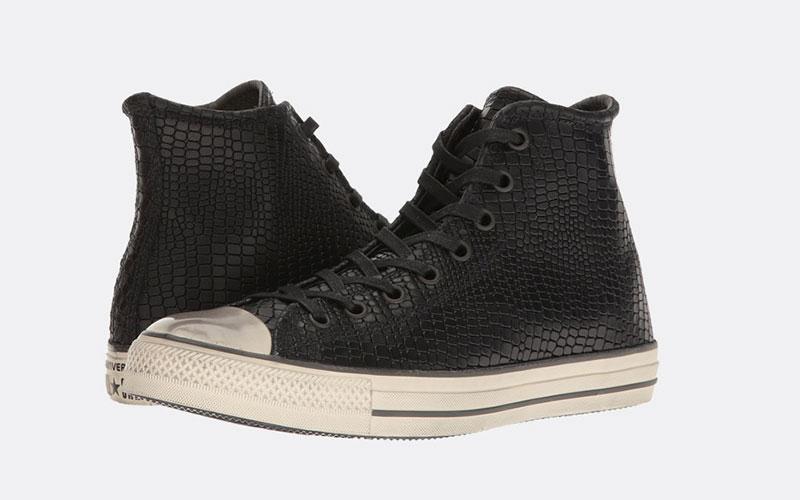 6477c34b3ece29 Converse x John Varvatos Shoes Collection 2017 - Soleracks
