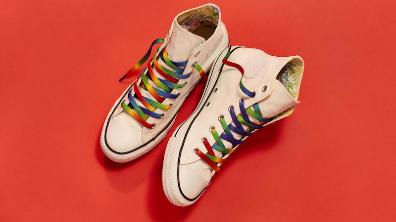 Converse Pride LGBT Collection 2017 00001