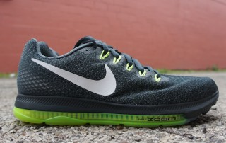 Nike Zoom All Out Running Shoes Review