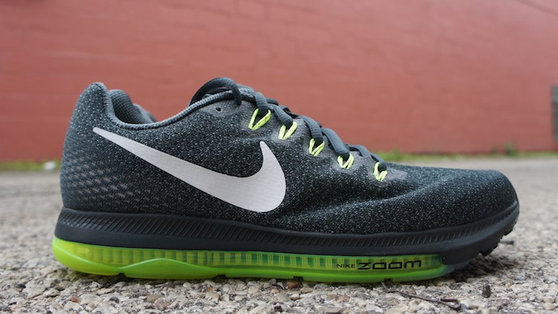 c06389d78729 Nike Zoom All Out Running Shoes Review - Soleracks