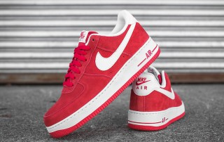 Nike Air Force 1 Suede Pack Sale