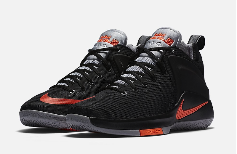 Nike LeBron Zoom Witness Sale