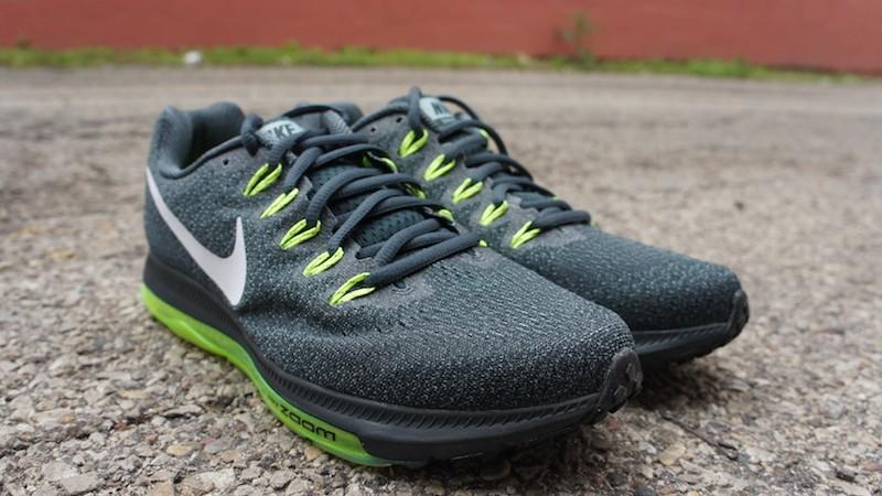 Nike Zoom 1 1 1