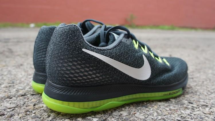 Nike Zoom 15