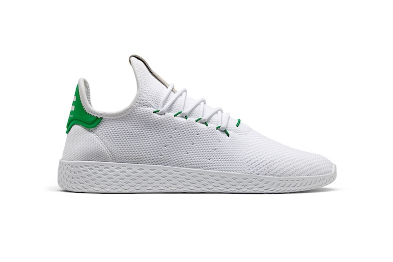 75395921deb2c Pharrell Williams x adidas Originals Hu Tennis Pack - Soleracks