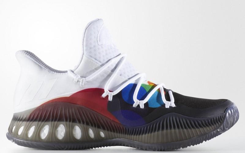 scarpe adidas crazy explosive