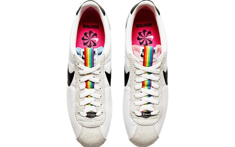 Nike BETRUE Cortez shoes