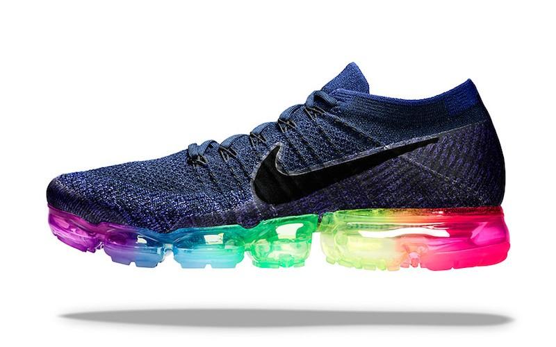 Nike Vapormax BETRUE Pride