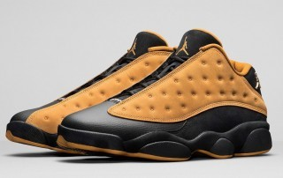 AIR JORDAN XIII LOW CHUTNEY