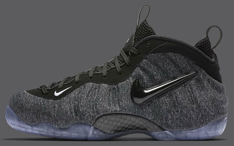 d63195c897a Nike Air Foamposite Pro Fleece - Soleracks
