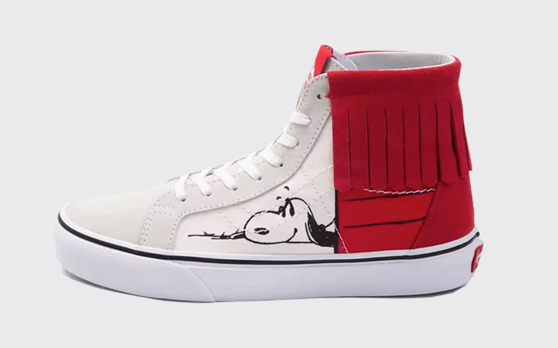 Charlie Brown House Shoes