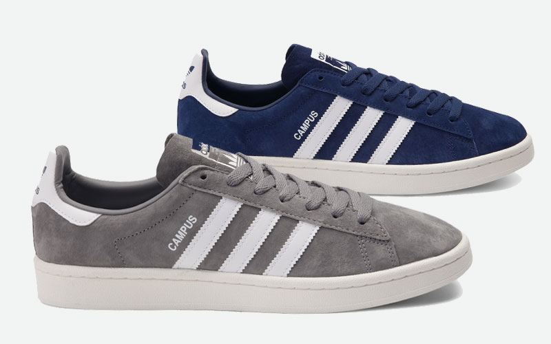 On Sale: adidas Campus Suede