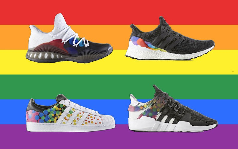 adidas superstar lgbt