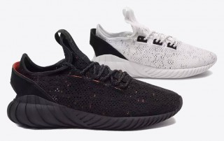 adidas Tubular Triple Black 2017