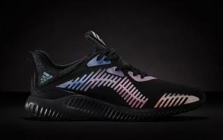 adidas Alphabounce Xeno Triple Black Sale