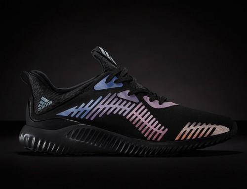 adidas Alphabounce Xeno Triple Black Sale $76