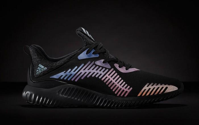 fa2155d2b46d adidas Bucktown Hemp Sneaker · adidas Alphabounce Xeno Triple Black Sale