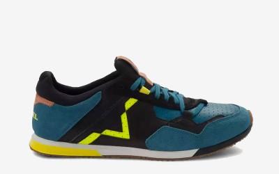 Diesel shoes 2017 Remmi V blue neon 1 1
