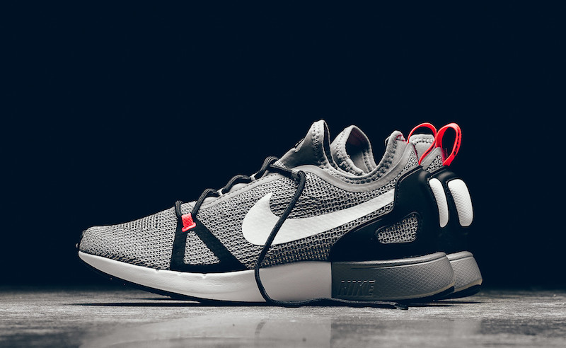 Nike Duel Added Racer Basket New Colorways Added Duel Soleracks f19ac4