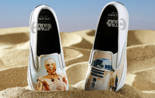 Sperry Star Wars Collection