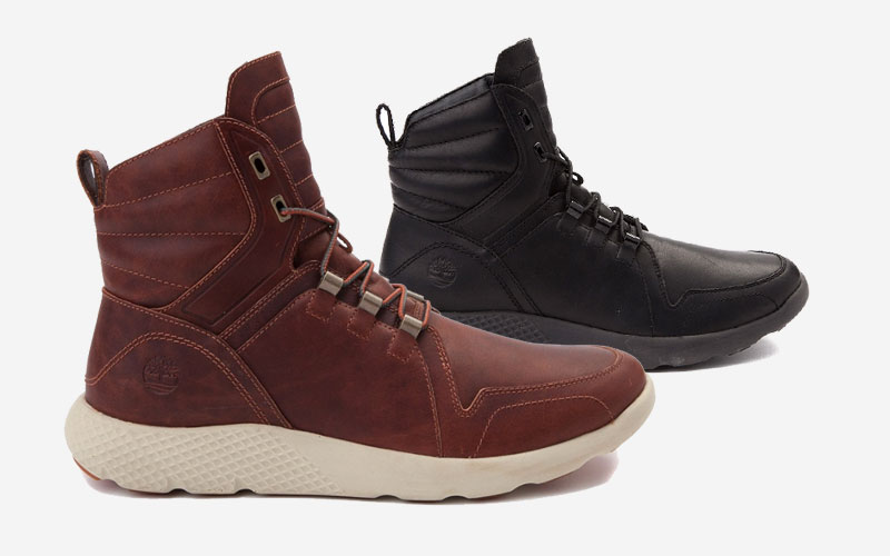Timberland Flyroam Hiker Boot Fall 2017