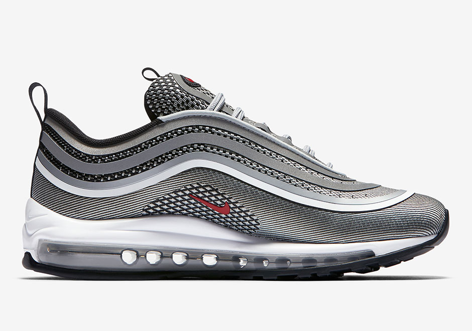 Now Available- Nike Air Max 97 Ultra Fall Collection 2017