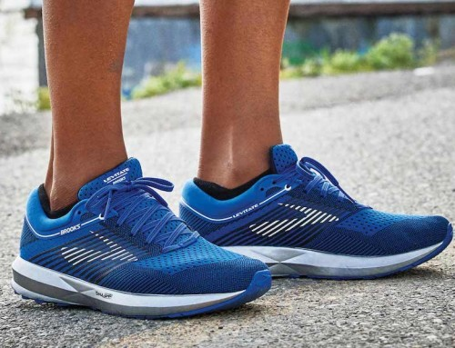 Now Available – Brooks Levitate Running Shoes