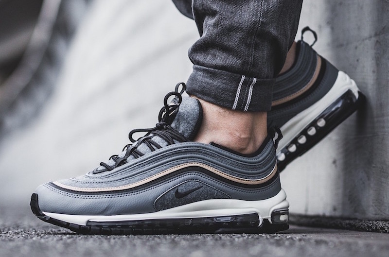 nike air max 97 deep pewter