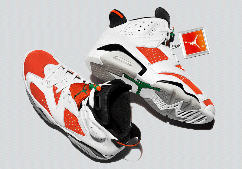 cheap for discount 86afe 0e569 Now Available - Air Jordan 6 Like Mike