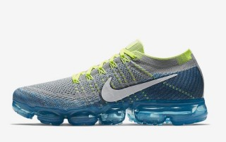"Nike Air VaporMax Zero ""Sprite"""