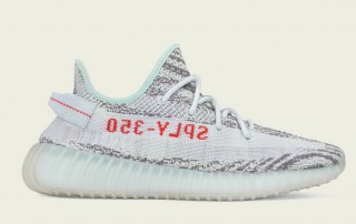 adidas Yeezy Boost 350 V2 'Blue Tint'