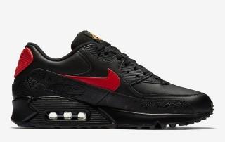 Nike Air Max 90 Chinese New Year 2018 2