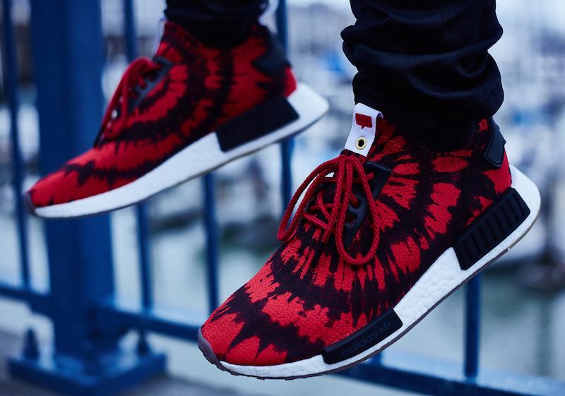 Best Adidas NMD R1 Colorways Ever