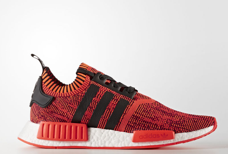 adidas NMD R1 NYC Red Apple CQ1865