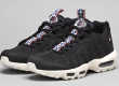 Now Available – Nike Air Max 95 Black Sail Gym Red