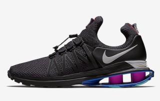 Nike Shox Gravity Sneakers 2