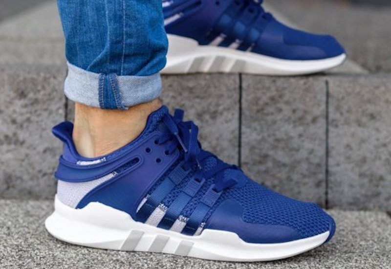 reputable site 1af7c 0f0f3 adidas EQT ADV Support Mystery Ink On Sale